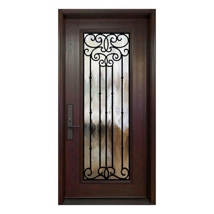 Madrid X Door 22x64