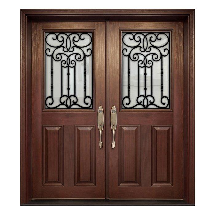 Madrid XX Door 22x30 FR-06