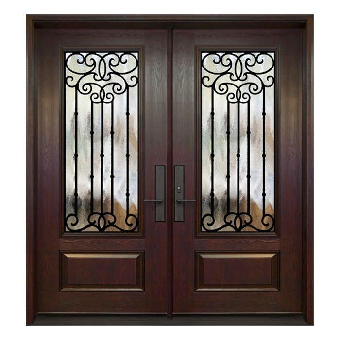 Madrid XX Door 22x48