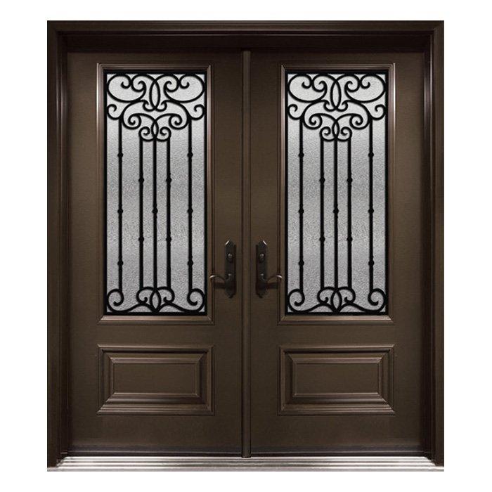 Madrid XX Door 22x48 UNO
