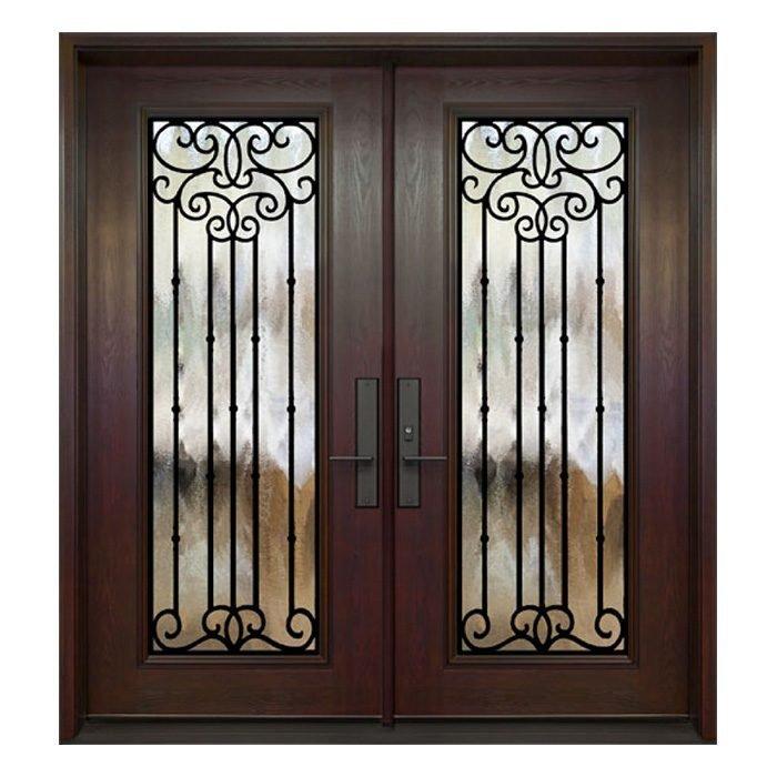 Madrid XX Door 22x64