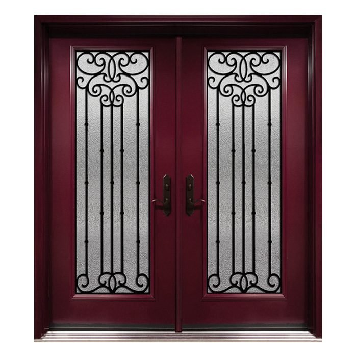 Madrid XX Door 22x64 FR-00