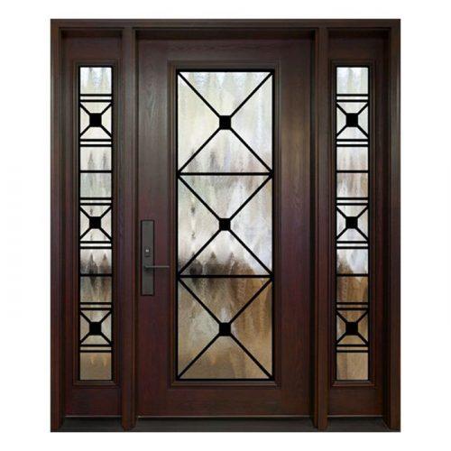 Manchester 0X0 Door 22x64 Sdelite 7x64