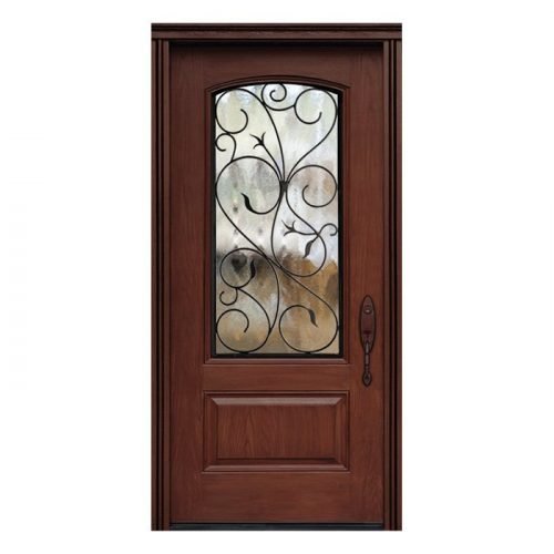 Marbella X Door 22x48 FR-03 Camber top