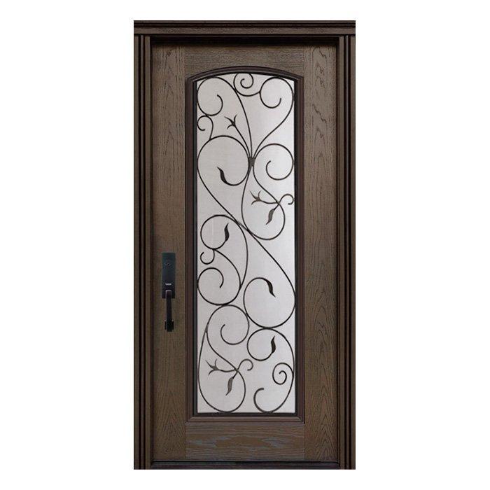Marbella X Door 22x64 FR-00