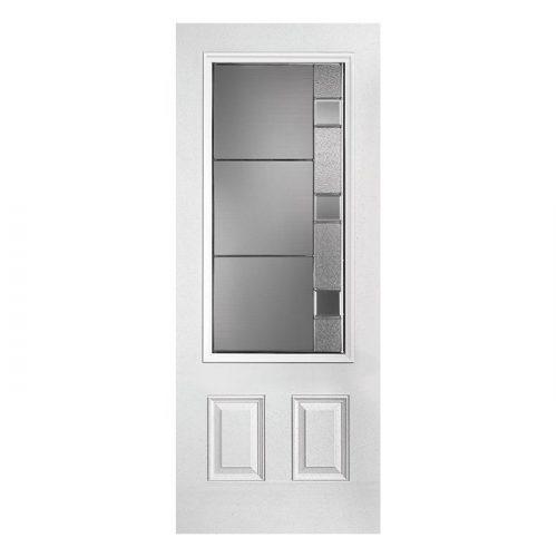 Modena Door 22x48 Patina