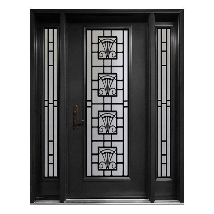 Munich 0X0 Door 22x64 Sidelite 7x64 FR-00
