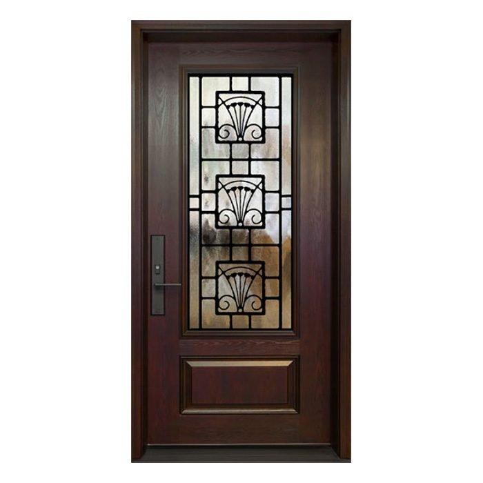 Munich X Door 22x48
