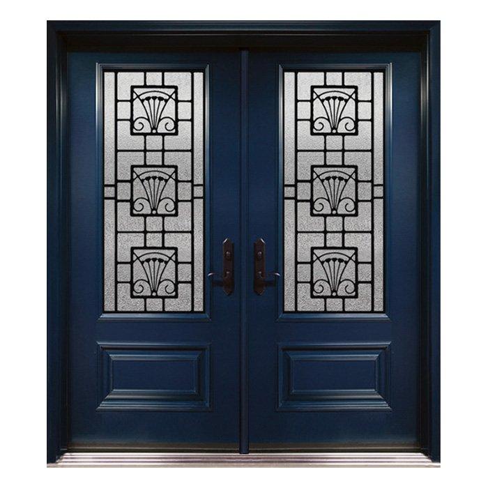 Munich XX Door 22x48 UNO