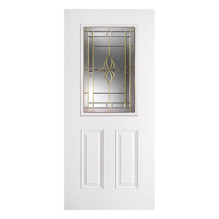 Niagara Door 22x36 Brass