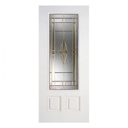 Niagara Door 22x48 Patina