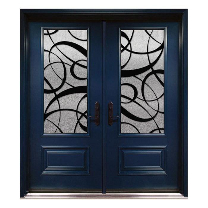 Paris XX Door 22x48 UNO