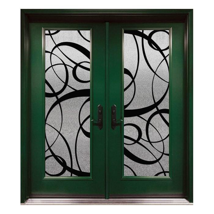 Paris XX Door 22x64 FR-00
