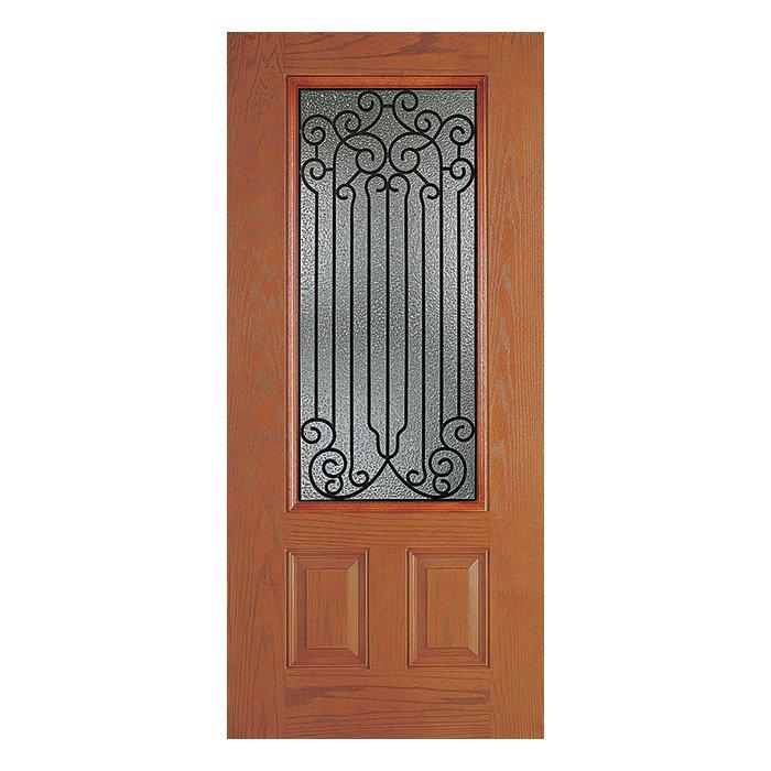 Pinehurst Door 22x48