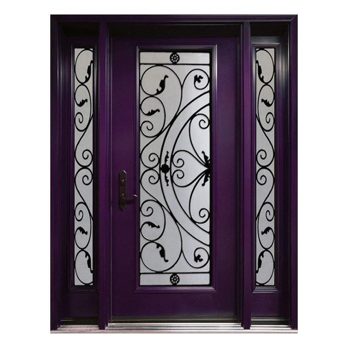 Rome 0X0 Door 22x64 Sidellite 7x64 FR-00
