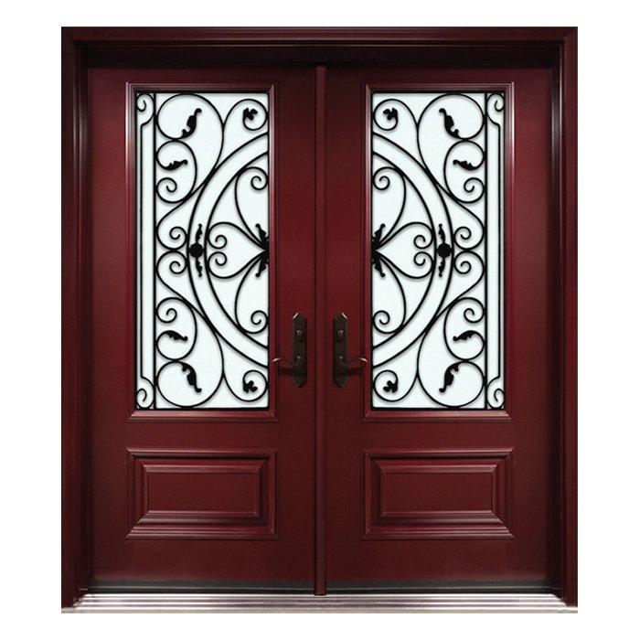 Rome XX Door 22x48 UNO