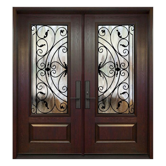 Rome XX Door 22x48