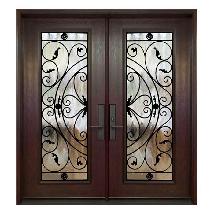 Rome XX Door 22x64
