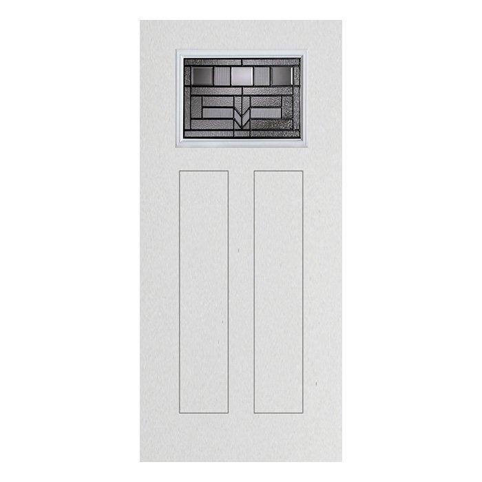 Royston Door 22x14 Patina