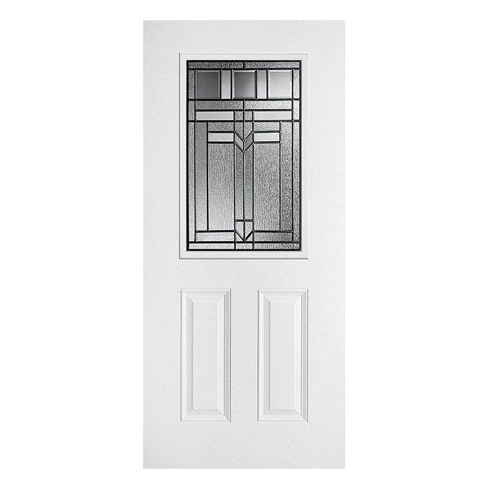 Royston Door 22x36 Patina