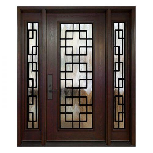 Tokyo 0X0 Door 22x64 Sidelite 7x64