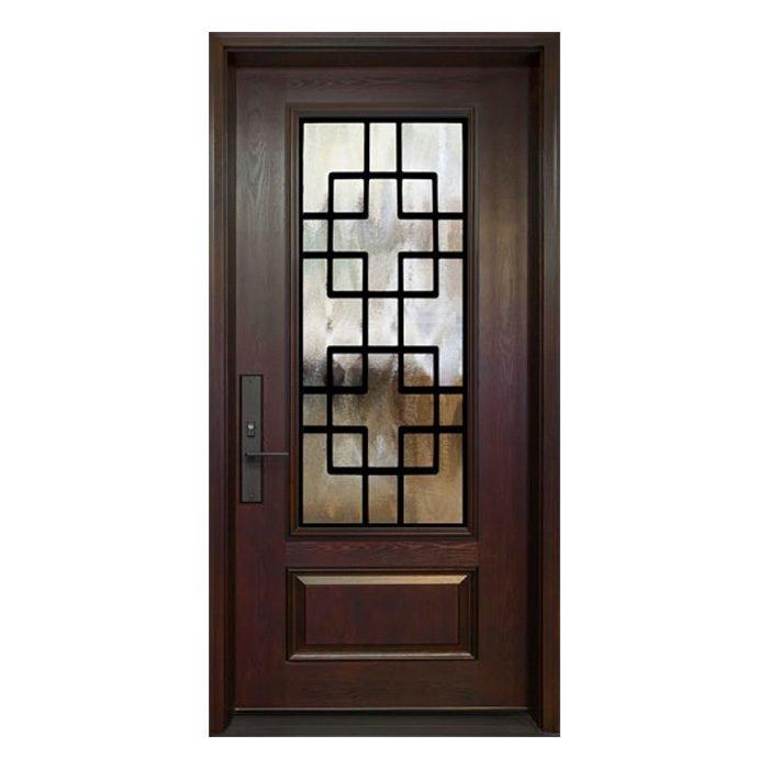 Tokyo X Door 22x48
