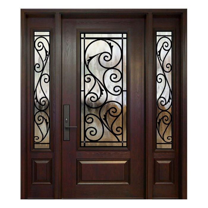 Venice 0X0 Door 22x48 Sidelite 8x48 Main