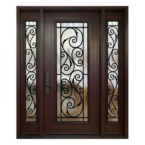 Venice 0X0 Door 22x64 Sidelite 7x64