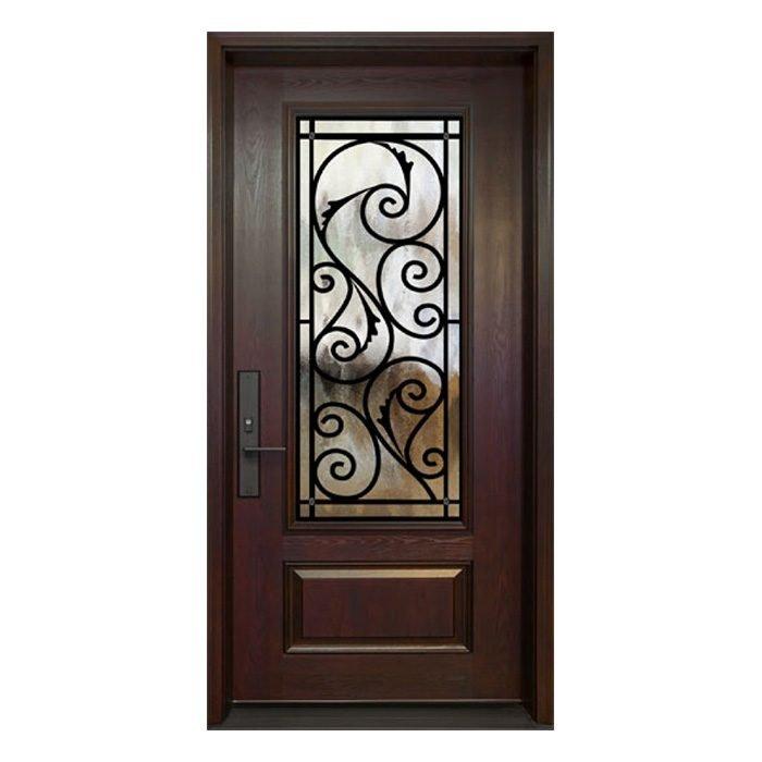 Venice X Door 22x48