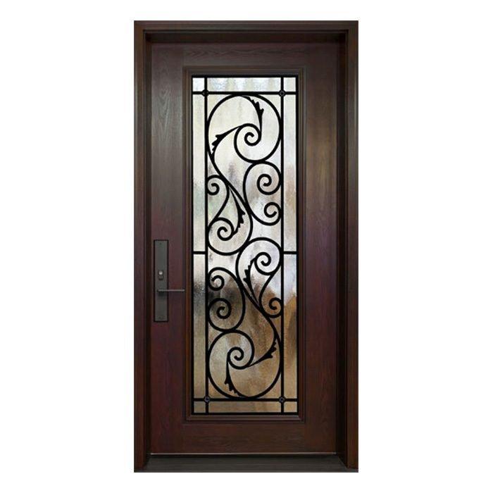 Venice X Door 22x64