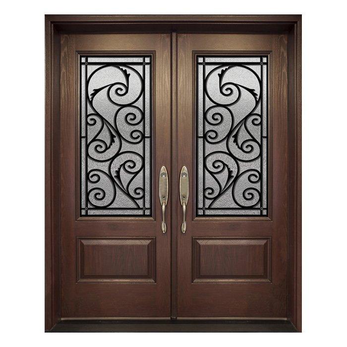 Venice XX Door 22x48 FR-02