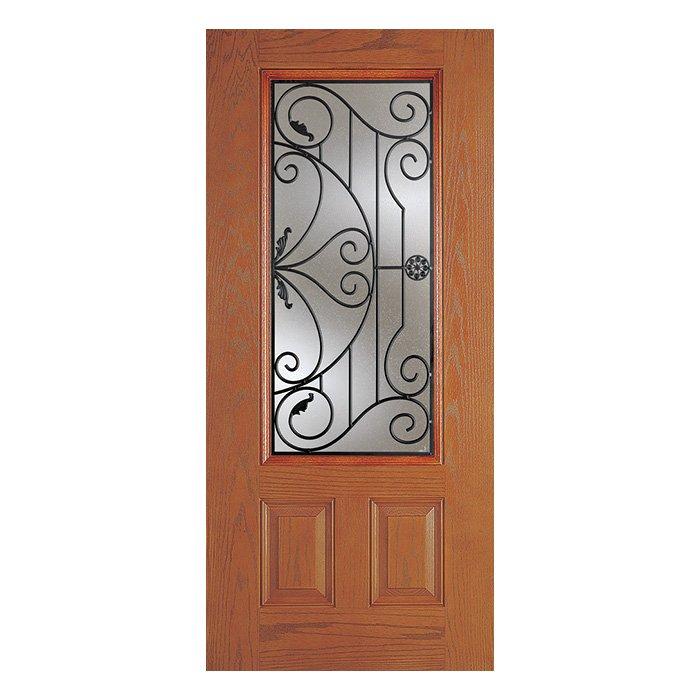 Verona Door 22x47