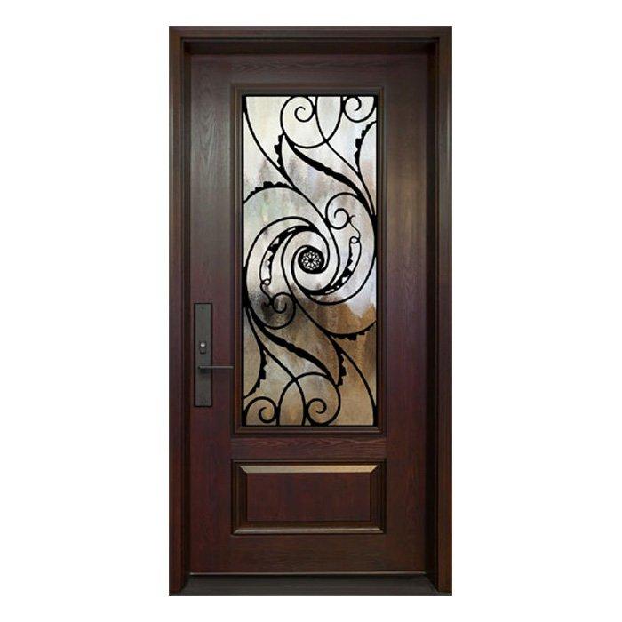 Vienna X Door 22x48