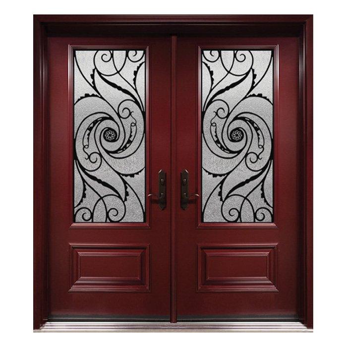 Vienna XX Door 22x48 UNO