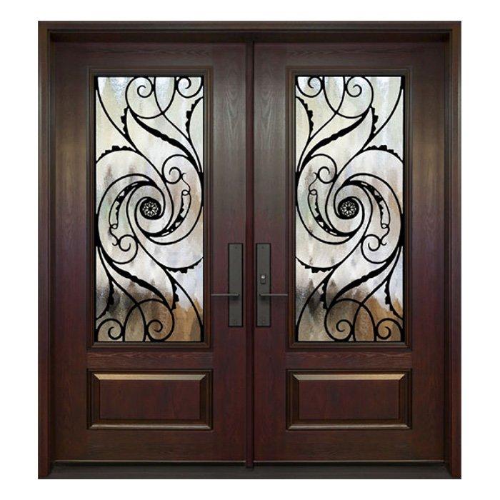 Vienna XX Door 22x48