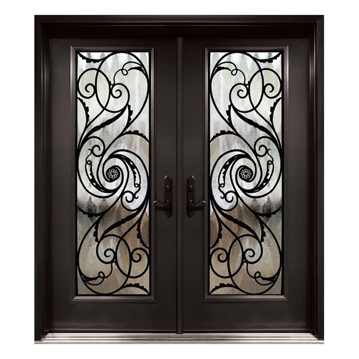 Vienna XX Door 22x64 FR-00