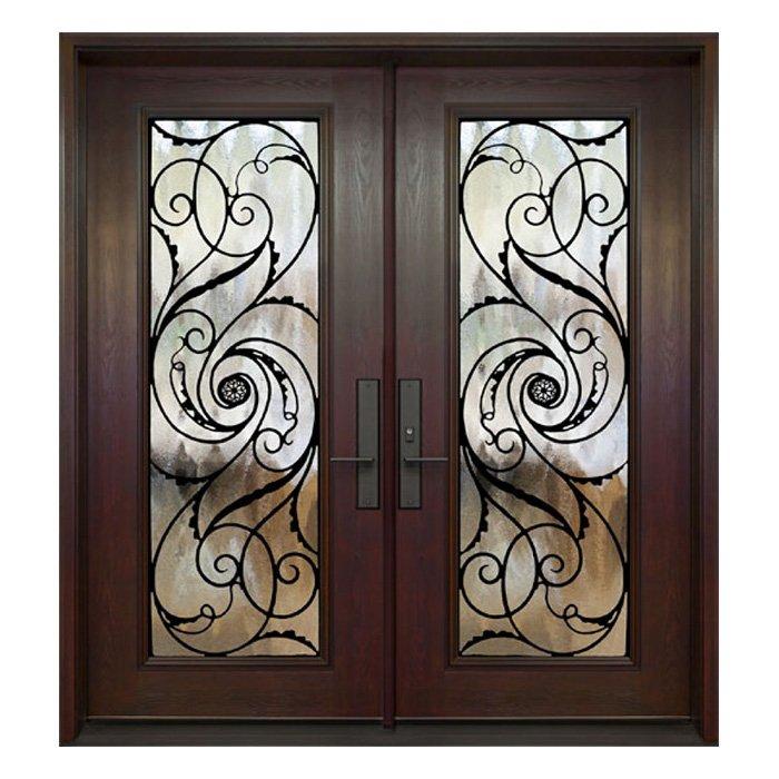 Vienna XX Door 22x64