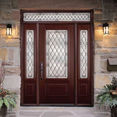Alston Picture Door 22x48 Sidelite 8x48