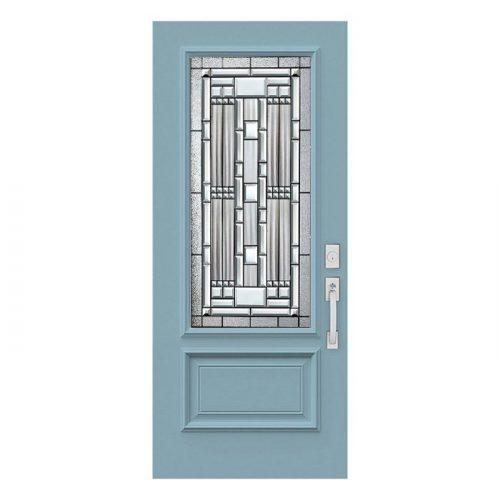 Banff Door 22x48