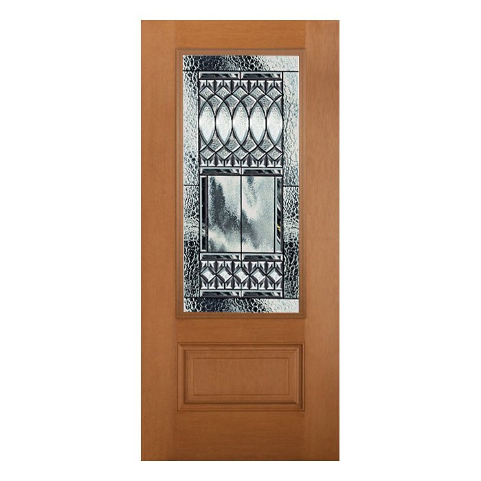 Calgary Door 22x48