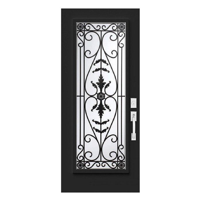Camrose Door 22x64