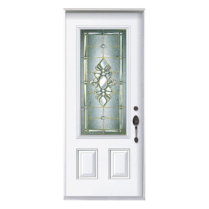 Chinook Door 22x48