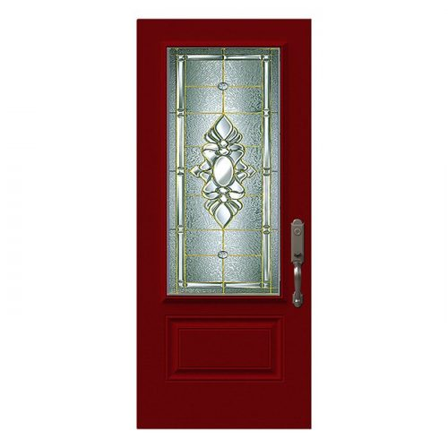 Chinook Door 22x48 Main