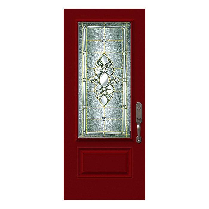 Chinook Door 22x48 Main