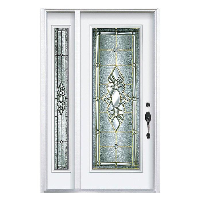 Chinook Door 22x64 Sidelite 7x64