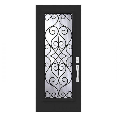 Sacramento Door 22x64