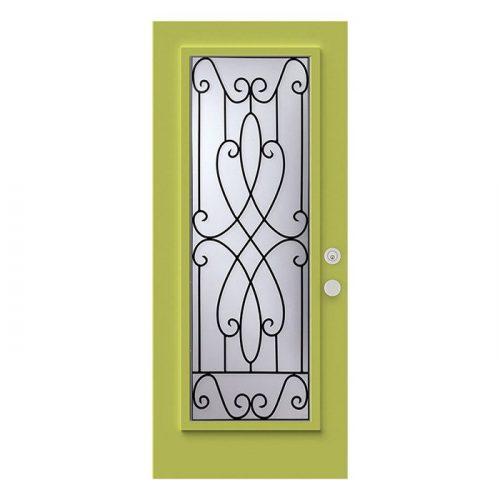 Eureka Door 22x64