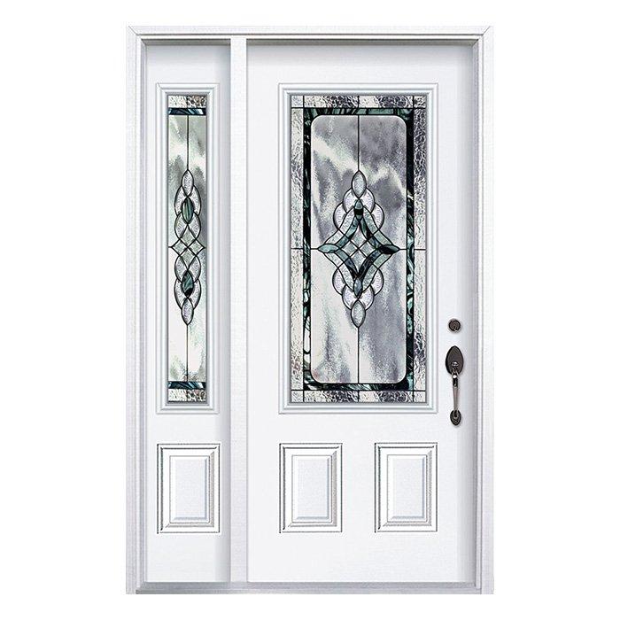 Fairview Door 22x48 Sidelite 8x48