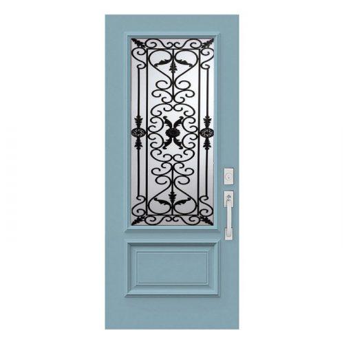 Grandview Door 22x48