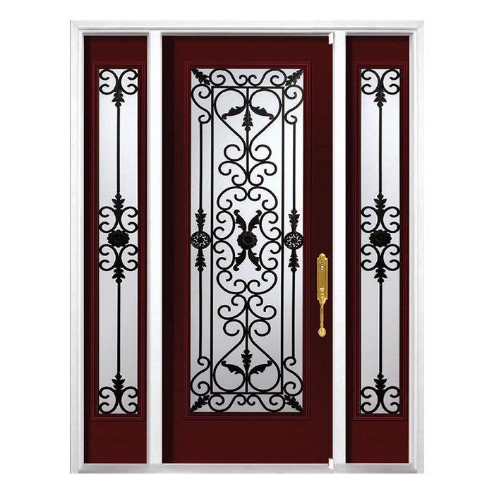 Grandview Door 22x64 Sidelite 7x64
